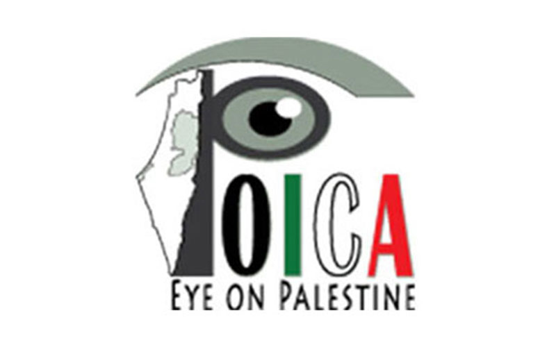 The Israeli violations in the Occupied City of Jerusalem during the month of November 2012