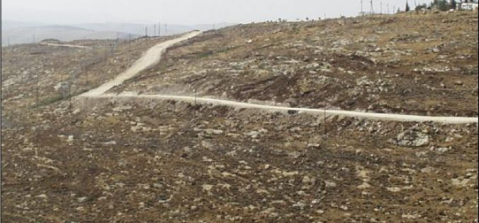 The Alternative Road From Bethlehem To Hebron: A lingering bereavement