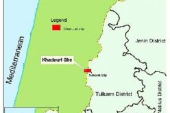 Israeli Army storms Khadouri Agricultural Station & College