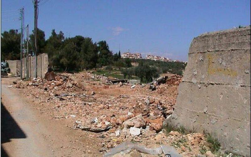 The Devastation of Bethlehem- Gallery 3