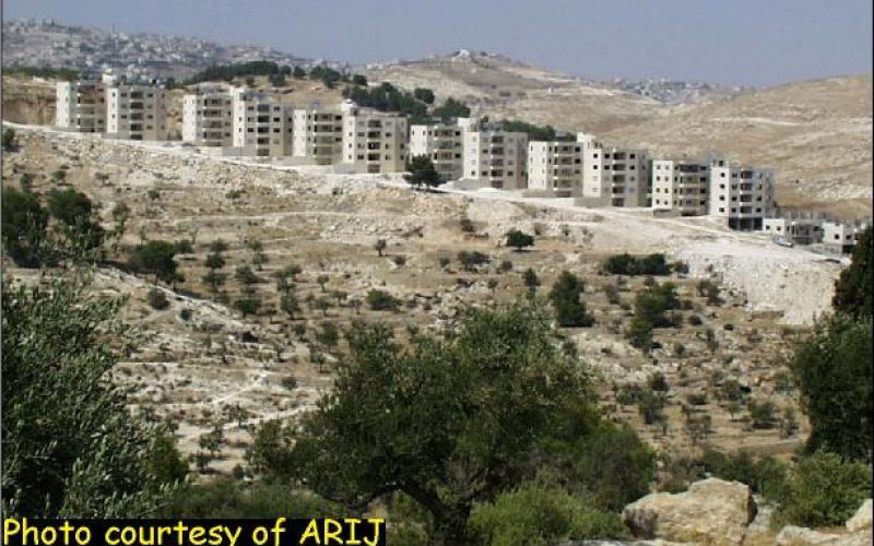 Israel intends to demolish the Orthodox housing Complex in Beit Sahour