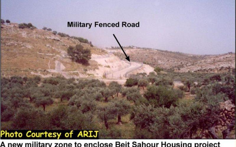 Ghettos are still created in Bethlehem District