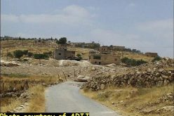 The withdrawal of the Israeli Occupation Forces out of Area A from Bethlehem District