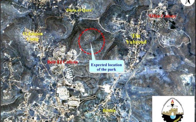 Israeli settlement Activities continue despite the latest understanding