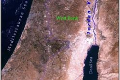 Assault on the Jordan Valley