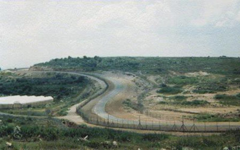 Under security claims: Israel to confiscate more lands from Kafr Thuluth town