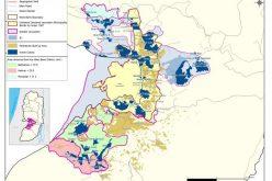 Israel Remodels Military Order #03/14/T North of Bethlehem