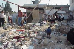 Crimes against Humanity in Gaza Strip