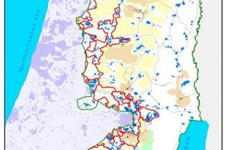 Unveiling the real drive behind the Segregation Plan