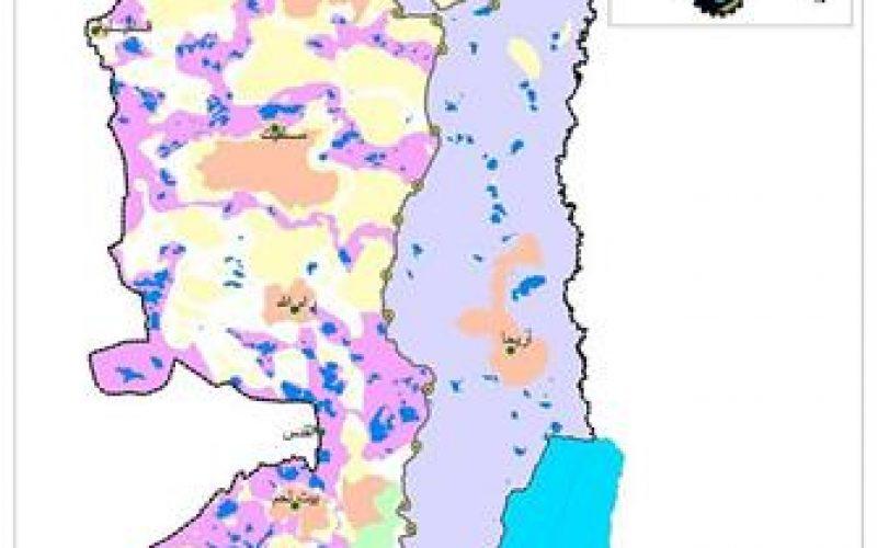 إسرائيل تؤكد أن خطة الانسحاب من غزة و شمال الضفة هي أولاً وأخيراً