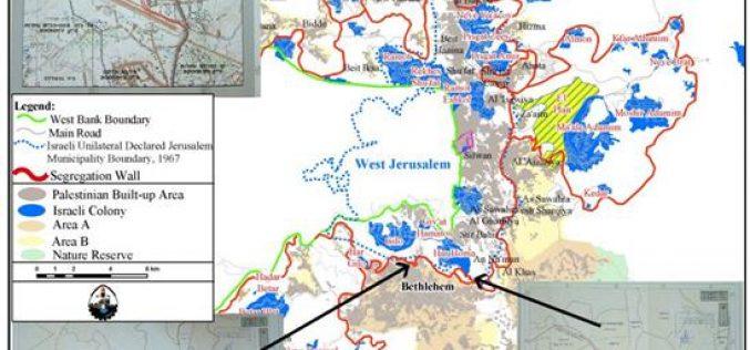 الحكومة الإسرائيلية تستدرك الثغرات القانونية لقضية غلاف القدس