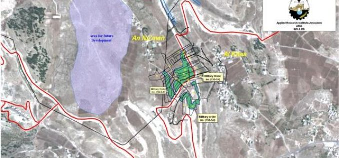 New Military orders in Al Khas and Al Nu'man for constructing Mazmuria terminal and two roads