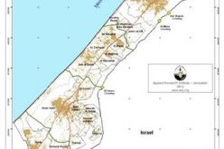 The Massive Israeli Operations Against the Gaza Strip