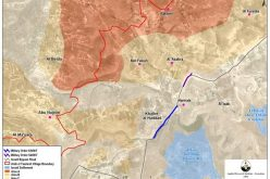 Jannata Municipality is Targeted Again by a New Israeli Military Orders