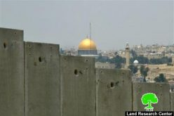 A survey of humanitarian conditions in Jerusalem