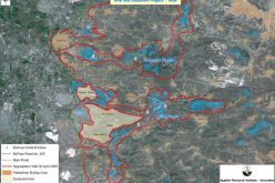 Kfar Ad Dik and Deir Ballut in Salfit Governorate receive New Land confiscation Order