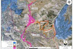 إسرائيل تشرع في تنفيذ نظام فصل الشوارع العنصري