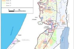 International Community Flagship Project <br> Linking Gaza Strip and the West Bank