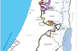 "It Will Take One More Year Because of Legal & Environmental Obstacles <br> "" The Construction of the Israeli Apartheid Segregation Wall will be completed by 2010"