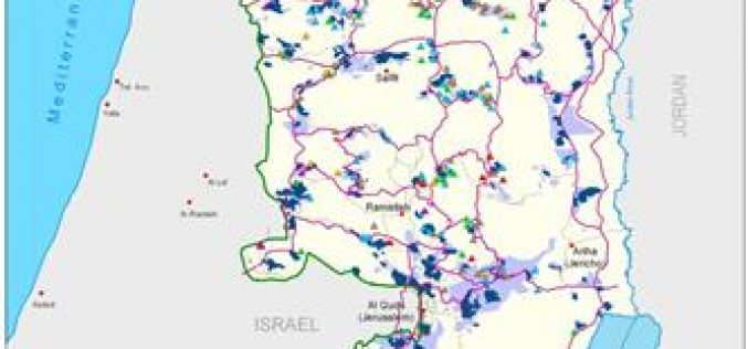 Evacuating the Israeli settlements' outposts or not?