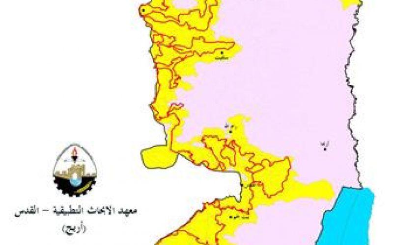 هل ستكون هناك هجرة فلسطينية جديدة في الأفق؟ <br> عشرات التجمعات الفلسطينية يعزلها الجدار الفاصل و أخرى يفقدها أراضيها