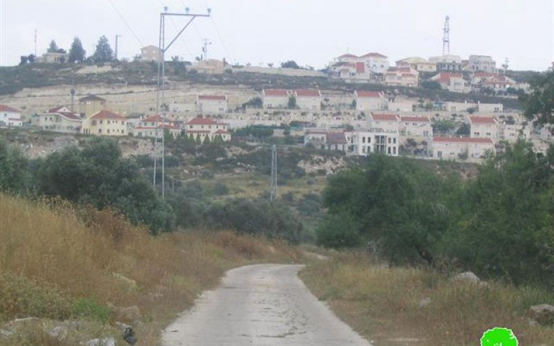 No Electricity Supply in Kafr Qaddum village under the 40 years of Israeli Occupation