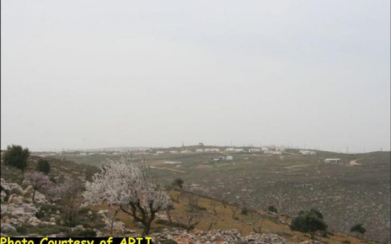 Deir Jarir & Silwad:  Two Palestinian villages Hammered by the Israeli Occupation