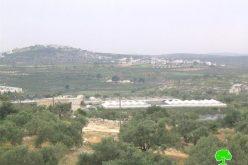سلطات الاحتلال تضلل  وسائل  الإعلام بإخلاء بؤر استيطانية عشوائية في الضفة الغربية