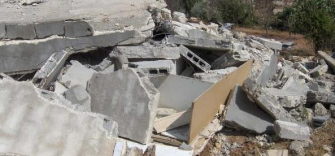 Israeli violations in Jerusalem during the month of June, 2008