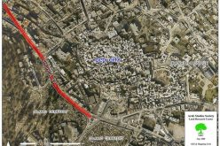 الاحتلال يجدد إغلاق عشرات المحال  التجارية بلحام الأوكسجين