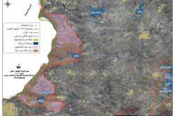 تعديلات اسرائيلية على مسار جدار الفصل العنصري <br> &#8221; اسرائيل ماضية في التلاعب بحياة المواطنين الفلسطينيين &#8220;