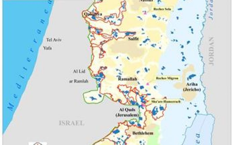 Israeli Right wing settlers to reoccupy four outposts' locations in on