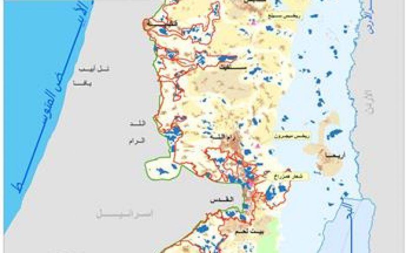 """""""اليمين الإسرائيلي"""" يشن حملات إعادة توطين للمستوطنين الاسرائيليين في أربعة مواقع مخلى في الضفة الغربية"""