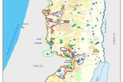 How real is Israel's decision to stop the support for the outposts in the West Bank?