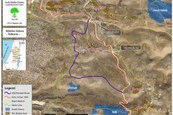 تشديد الاغلاق في قرية جبارة  <br> قرار عسكري إسرائيلي جديد بتحويل بوابة رقم 753 المدخل الرئيسي لقرية جبارة إلى بوابة زراعية موسمية تفتح في فترات محددة من كل عام