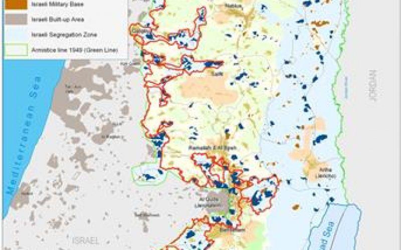 Israel's Settlements' Program under International Law