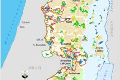 "232 Obstacles to the Peace Process <br> ""93 Israeli Settlement Outposts were erected since the Road Map of 2003"""