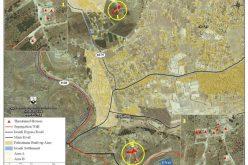 The Israeli Civil Administration targets Al Khader village with new Halt of Construction warnings
