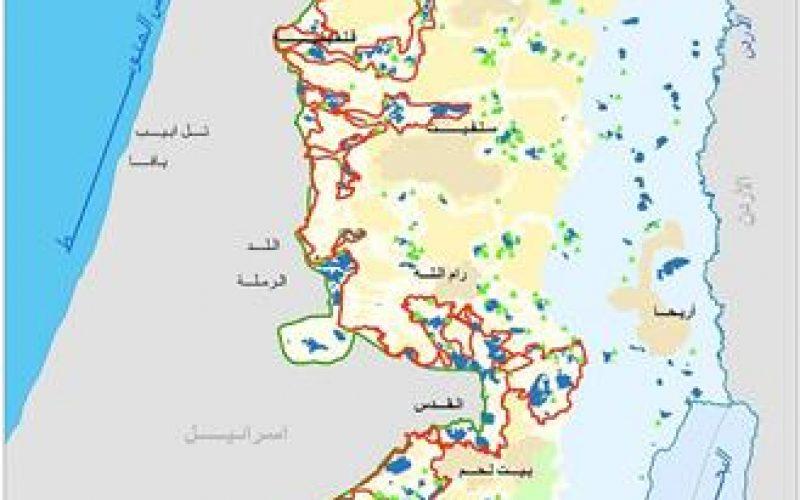 مناطق ج و معضلة اصدار تراخيص بناء للفلسطينيين القاطنين هناك