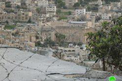 حكومة نتنياهو تعلن ضم الحرم الإبراهيمي لقائمة التراث اليهودي