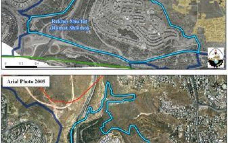 Israel approves more settlement construction in East Jerusalem Settlements