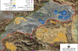 سلطات الاحتلال الاسرائيلي تستهدف قرية برطعة الشرقية بأوامر وقف بناء