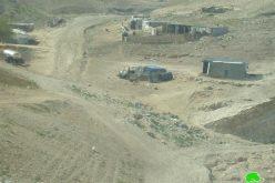 أمر عسكري بتحويل منطقة عين حلوة إلى منطقة عسكرية مغلقة