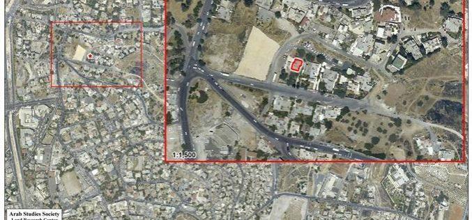 جماعات دينية استعمارية تهدد عائلتي الدجاني والداوودي بالإخلاء في الشيخ جراح
