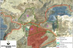 &#8220;Manipulating the International Humanitarian Law (IHL)&#8221; <br> &#8216;Anata Town to lose more of its lands for Israeli Public Use