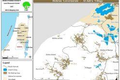 الاحتلال يحكم إغلاق طريق الجبعة – صوريف بمحافظة الخليل