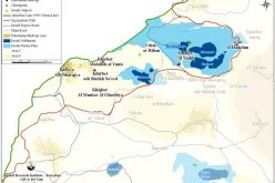 New Israeli halt of construction orders in Barta'a Ash Sharqiya village west of Jenin city