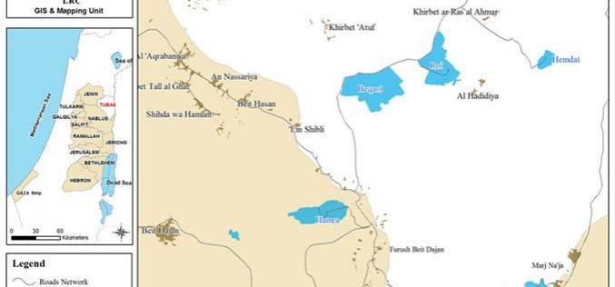 قرية الجفتلك قرية فوق مخزون ماء تشكو العطش