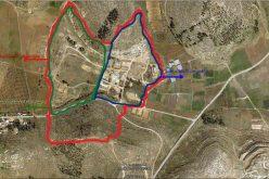 معسكر المجنونة جنوب دورا بين انسحاب قوات الاحتلال منه … وإعادة احتلاله