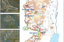 إضفاء الشرعية على ما هو غير شرعي: مخططات هيكلية جديدة لخمس مستوطنات إسرائيلية في الأراضي الفلسطينية المحتلة